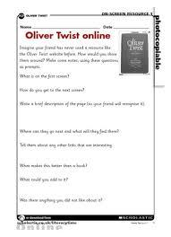 oliver twist essay topics essay on oliver twist