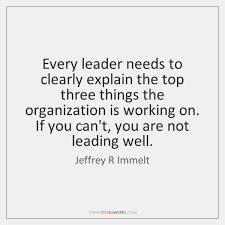 Organization Quotes 26 Wonderful Jeffrey R Immelt Quotes StoreMyPic