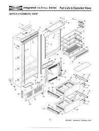 Pdf manual for wolf refrigerator sub zero 736tc