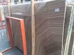 wood grain yellow marble random slabs floor tiles