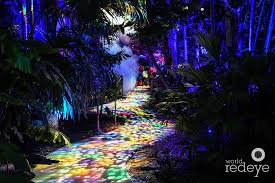 the moment we saw fairchild we were stunned by its natural beauty and immediately knew we had found our magical home for the nightgarden
