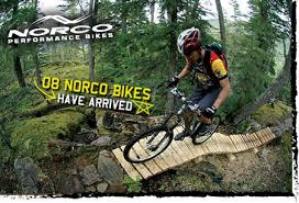 CyclePath carries Norco Bikes