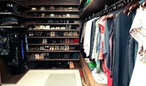 floating closet shelves diy