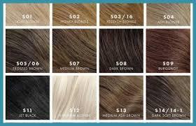 88 Inoa Hair Color Chart Antiquites Musicales Com