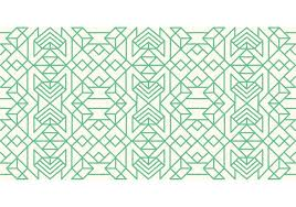 Pattern Background Vector Gorgeous Free Vector Abstract Pattern Background Vector 48 My Graphic Hunt