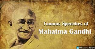 sches of mahatma gandhi