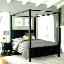 dumont canopy bed – Lanetang