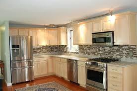 cabinet resurfacing costs medium size of kitchen of refinishing cabinets