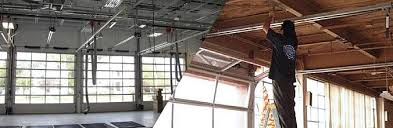 commercial garage doorsCommercial Garage Door Repair Service  The Wright Door Co