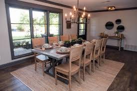 Kitchen Floor Pads Fixer Upper Design Tips A Waco Bachelor Pad Reno Hgtvs