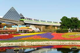 disney flower and garden. Why The Bloom Is Never Off Rose At Epcot\u0027s International Flower \u0026 Garden Festival Disney And