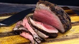 perfect roast beef in the ninja foodi