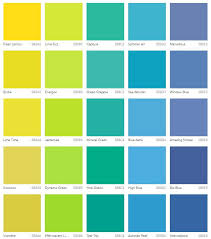 Go Bold And Bright With These Colours From Dulux In 2019