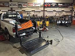 Truck & Van Liftgates | CPW Truck Stuff | Tinley Park, IL