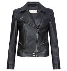 yasmine leather jacket