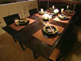 Refinishing A Dining Room Table How To Refinish A Dining Room Table Easy Crafts And Homemade
