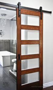 sliding barn doors for bathroom. Interesting Doors Master Bathroom Sliding Barn Door This Is The Master Divider  For Bed Room Intended Sliding Barn Doors For Bathroom D