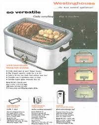 westinghouse roasters roasters in color