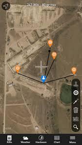 Tiborasaurusrex Charts Gear Review Geoballistics Ballisticsarc App Written By