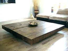 big wooden table big wood table tops coffee tables kitchen rustic square surprising round large wooden