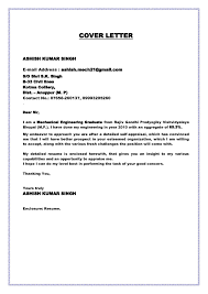 Sample Resume For Engineering Freshers Fresh Bunch Ideas Of Cover