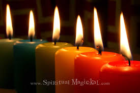 Astral Candle Color Charts Candle Color Meanings