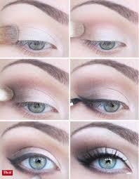 wedding makeup ideas for blue eyes