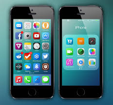 Top 5 Best Winterboard Themes For Ios 7 In 2014 Free And Paid