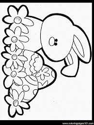 Easter Coloring Pages Free Printable Coloring Page Easter Coloring