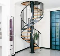 Best Spiral Staircase Good Space Saver Spiral Staircase 51 With Additional Best Interior