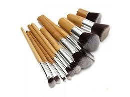 brush set makeup for you image for gallery