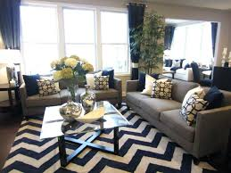 navy blue living room ideas modern living room design ideas navy blue navy blue and tan