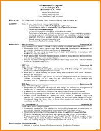 Hvac Resume Samples resume Hvac Resume Sample 40