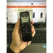 Máy Ghi Âm Sony PX470