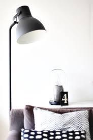 ikea floor lighting. HEKTAR Floor Lamp, Dark Grey Ikea Lighting C