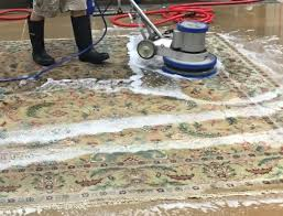 oriental rug cleaning by hand