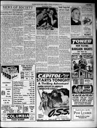 The Bend Bulletin from Bend, Oregon on September 24, 1946 · Page 3