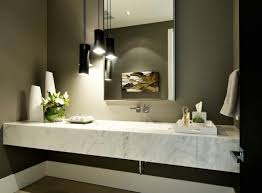 Office Bathroom Design Of Good Designs Single Sink Small Large  Modern Commercial