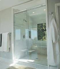 shower screen repairs and replacement