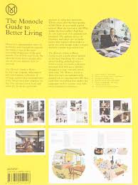 the monocle guide to better living andrew tuck santiago the monocle guide to better living andrew tuck santiago rodriguez tarditi 8601404357374 com books