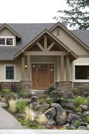 House Halstad Craftsman Ranch House Plan - Green Builder House Plans
