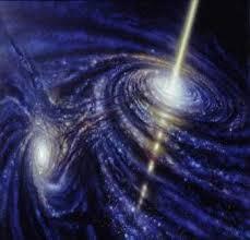 Resultado de imagen de Es el agujero negro un pasadizo hacia otro universo