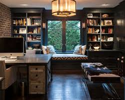 office industrial design. delighful industrial inspiration for a midsized industrial freestanding desk dark wood floor  study room remodel in inside office industrial design