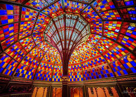 World Glass Design Most Beautiful Glass Ceilings In The World