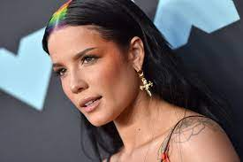 Halsey Named as Buyer of Liam Payne's ...