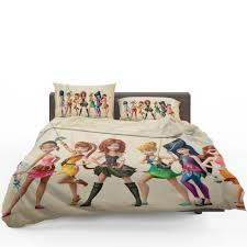 pirate fairy the pirate fairy little girls bedding set 3 600x600 pirate fairy the pirate