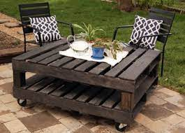 21 ways of turning pallets into unique