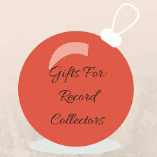 Record Gifts Gift Guide The Record Collector Pure Geekery