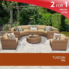 tuscan patio furniture