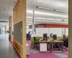 office space dividers. half wall cubicles and seethru dividers hipsf 03 08 130225 confidential sunnyvale tech company offices office space e